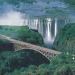 Cataratas Victoria: Zimbabwe