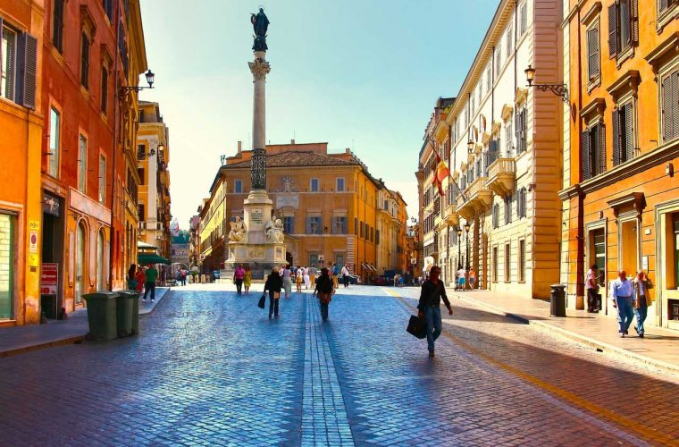 Consejos para vivir en Roma 1