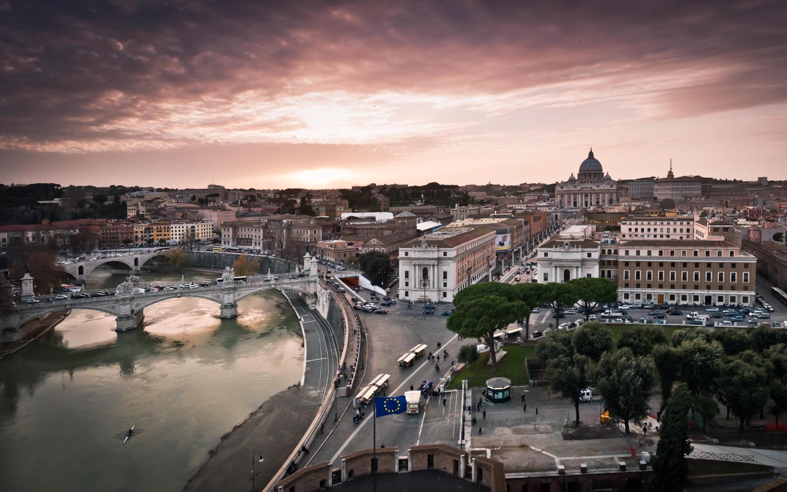 Clima de Roma