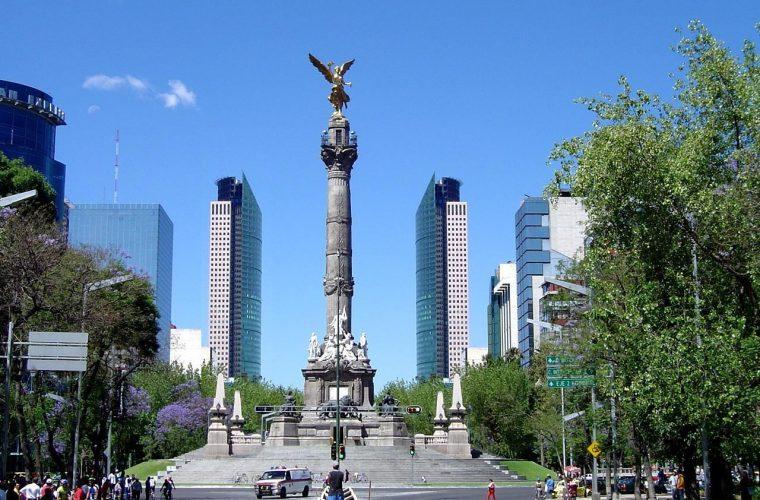 Cosas que hacer gratis en Ciudad de México 1