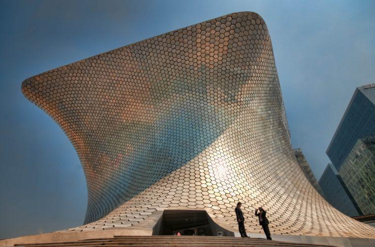 Museo Soumaya de México