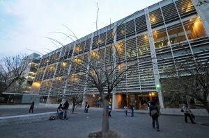 Biblioteca Vasconcelos de México