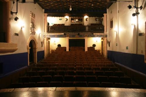 Teatro Coyoacan de México