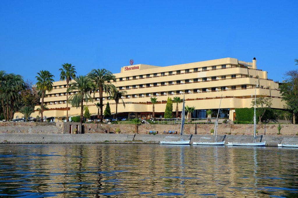 Luxor Sheraton Hotel & Resort