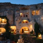 Cappadoce Hotel