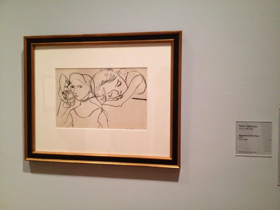Museo de Arte Moderno: San Francisco 4
