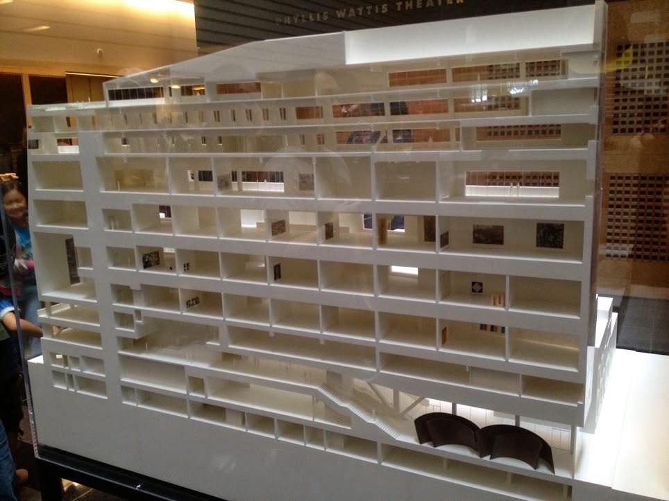 Museo de Arte Moderno: San Francisco 7