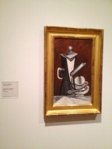 Museo de Arte Moderno: San Francisco 9