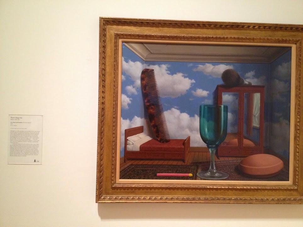 Museo de Arte Moderno: San Francisco 10