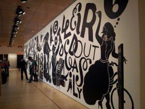 Museo de Arte Moderno: San Francisco 13