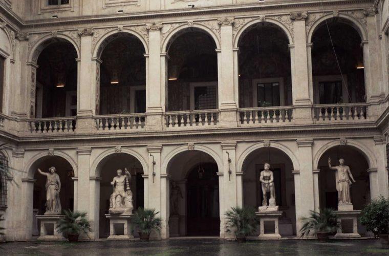 Palacio Altemps 7