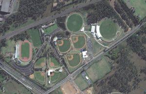 Parque Olímpico de Sídney