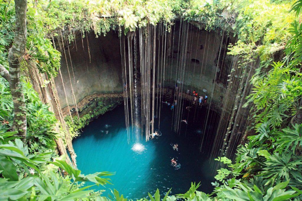 Península de Yucatán 1