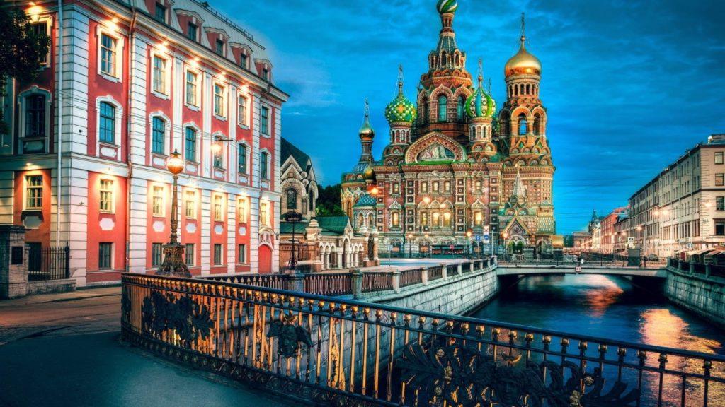 Rusia 4