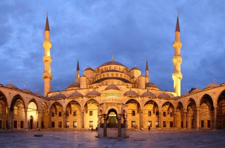 Turquía 1