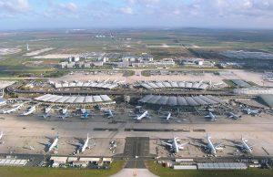 Aeropuertos de Francia 1