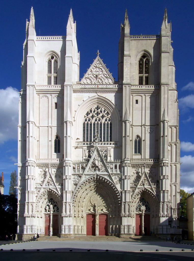 Catedral de Nantes 1
