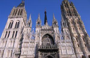 Catedral de Ruán