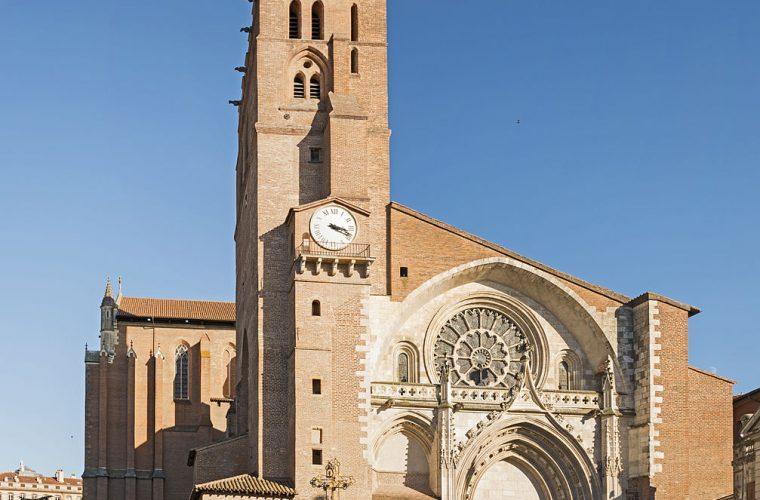 Catedral de Toulouse 1
