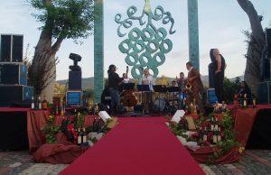 Celebración del vino en Burdeos