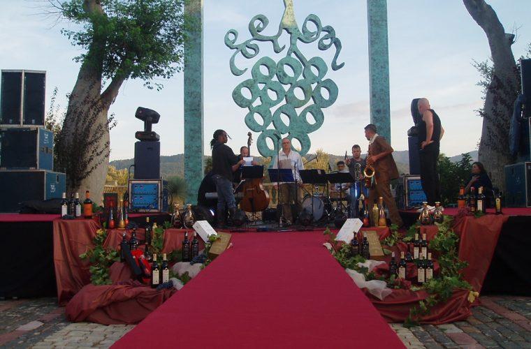 Celebración del vino en Burdeos 1