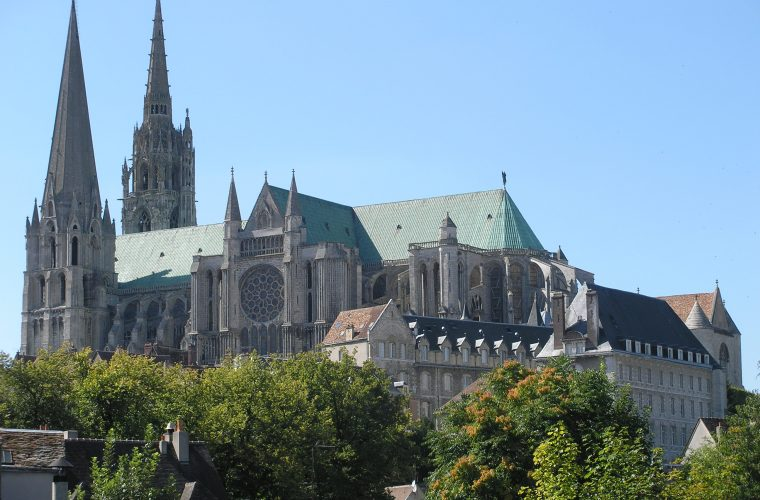 Chartres 1
