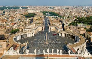Ciudad del Vaticano: Roma