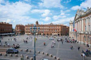 Desplazarse en Toulouse 1