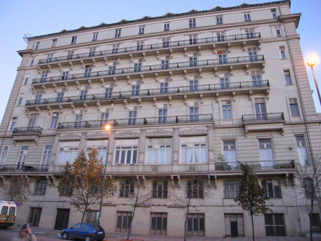 Hotel Le Péra 1