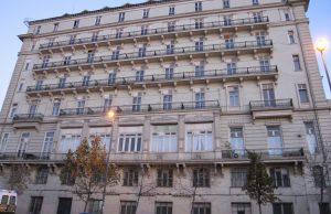Hotel Le Péra