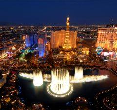 Hoteles en Las Vegas 5