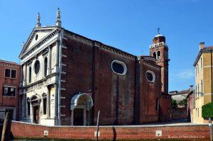 Iglesia de San Sebastián 2