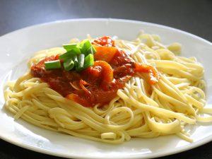 La Pasta, dentro de la gastronomía italiana