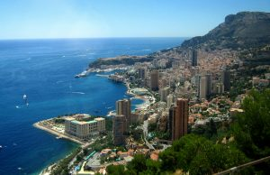 Lugares turísticos de Mónaco