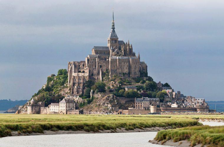Monte Saint-Michel 1