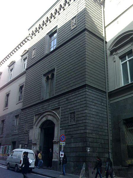 Museo de Física de Nápoles 1