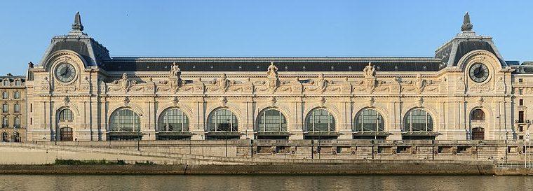 Museo de Orsay 1