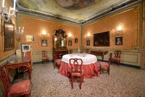 Palacio Mocenigo 1