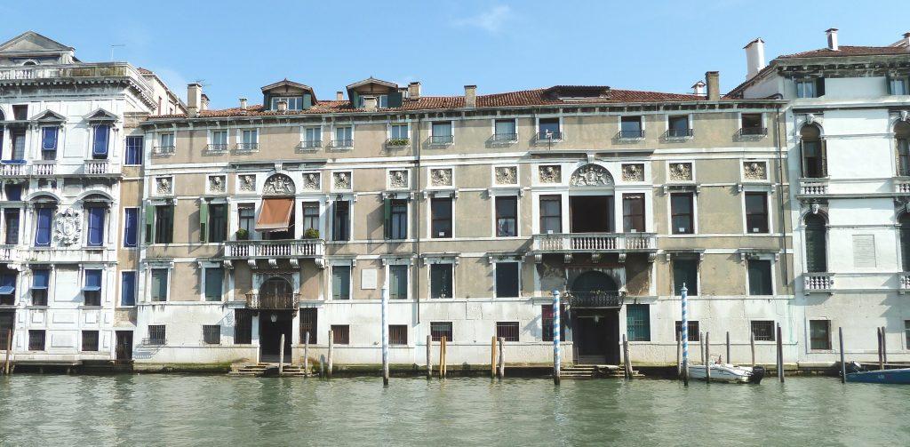 Palacio Mocenigo 2