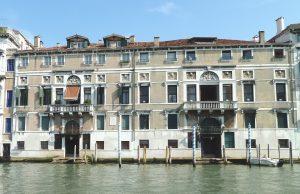 Palacio Mocenigo (Venecia)