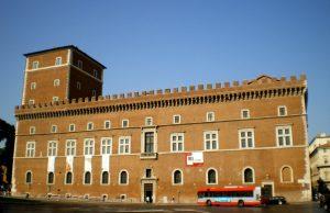 Palacio Venecia (Roma)