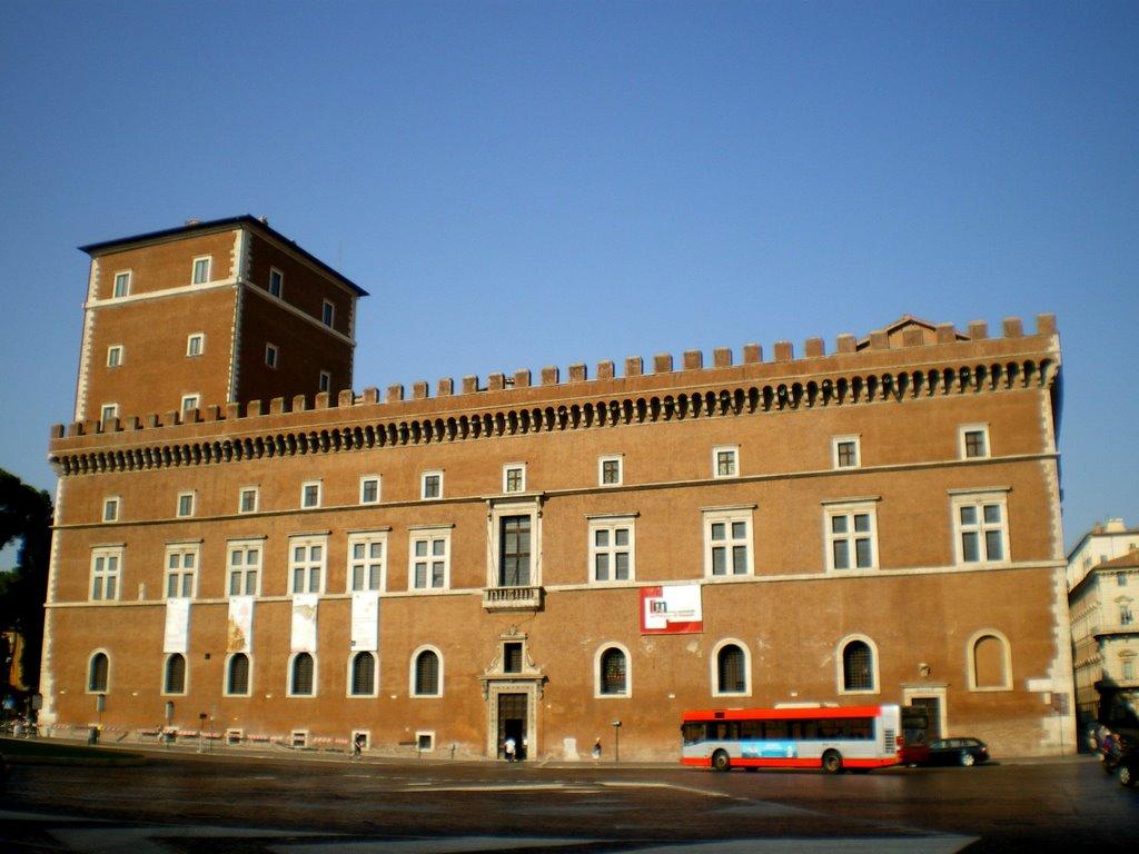 Palacio Venecia 1