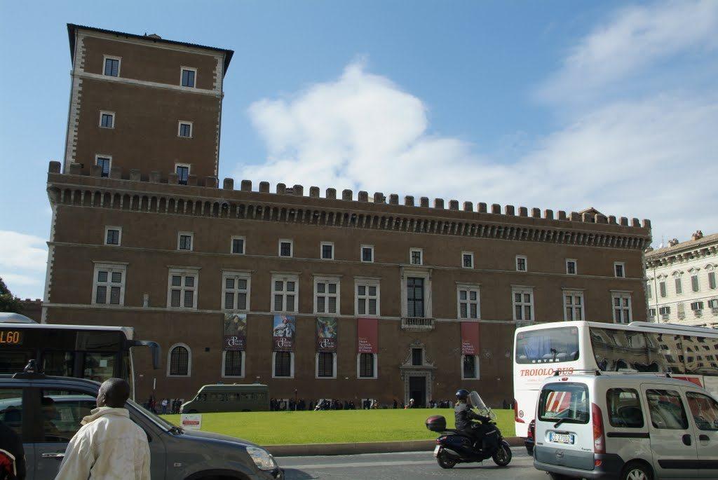 Palacio Venecia 2
