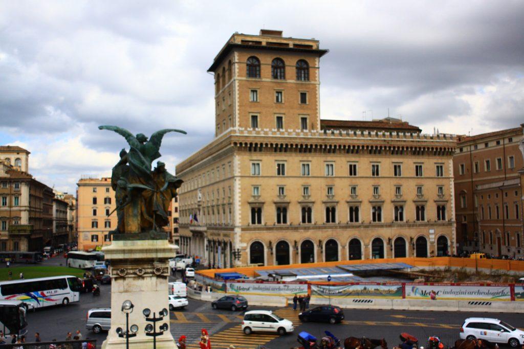 Palacio Venecia 3