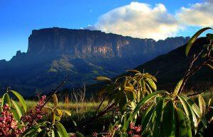 Parque Nacional Canaima: Venezuela
