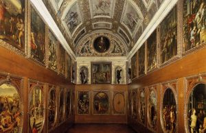 Studiolo de Francisco I (Florencia)