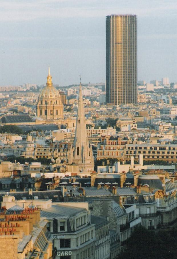 Torre Montparnasse 1