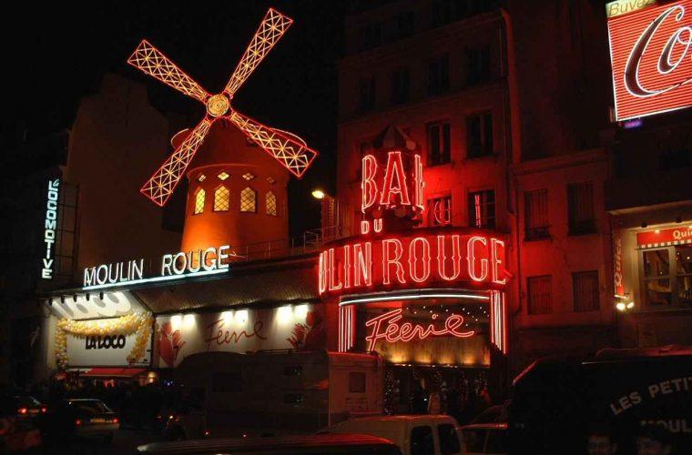 Vida nocturna en Francia 1