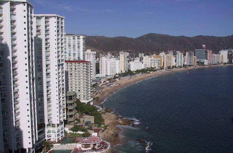 Acapulco: México 1