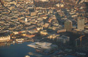 Atractivos turísticos de Oslo 1